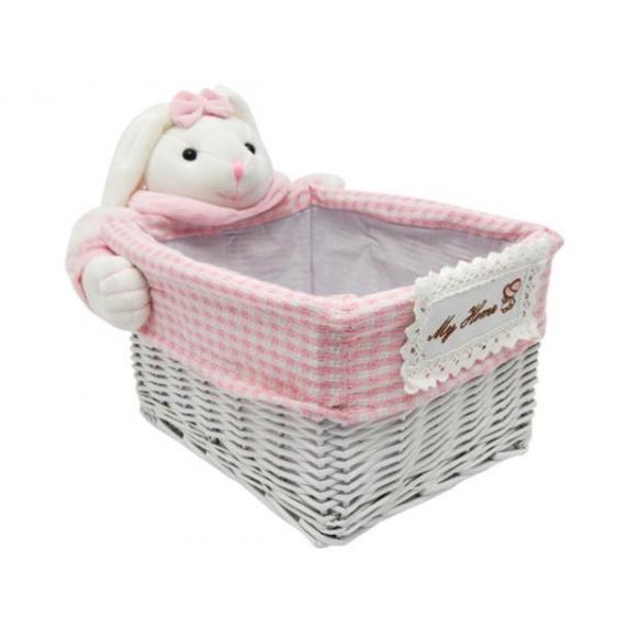 Basket Bunny M 28x22 x h16cm