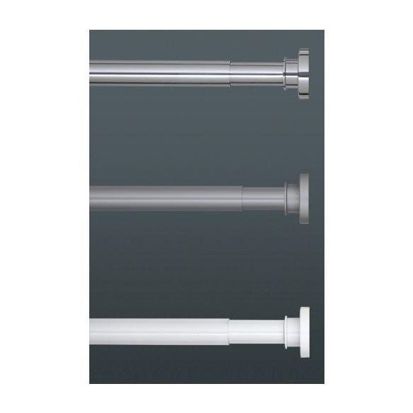 Dušikardinatoru, diam 28 mm, 80-130cm, kroom