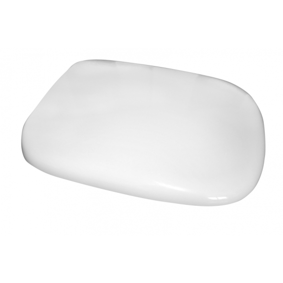 STYLE WC-seat, softclose, duroplast