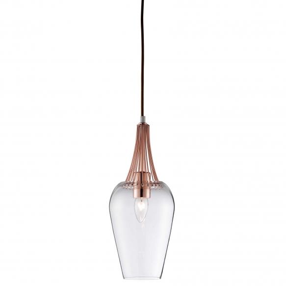 laelamp vask+klaas, E27, 1X60W