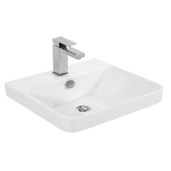 ceramic washbasin Thalie, 50x46 cm