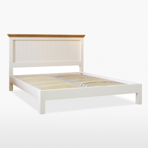 Double panel bed (140x200)