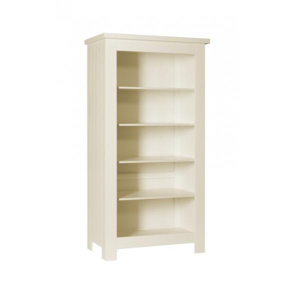 Barcelona - large bookcase, beige