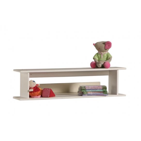 Simple shelf, beige