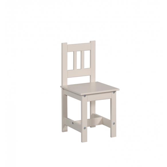 """chair """"Junior"""", beige"""