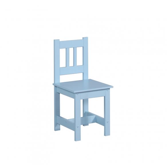 """chair """"Junior"""", blue"""
