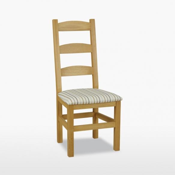 nahaga kaetud tool Amish
