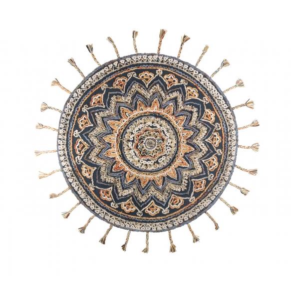 Carpet Pix Round 170'