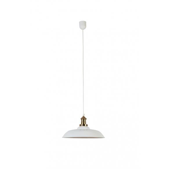 Pendant Lamp Core White