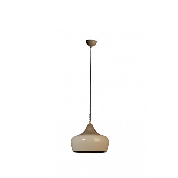 Pendant Lamp Coco Ivory