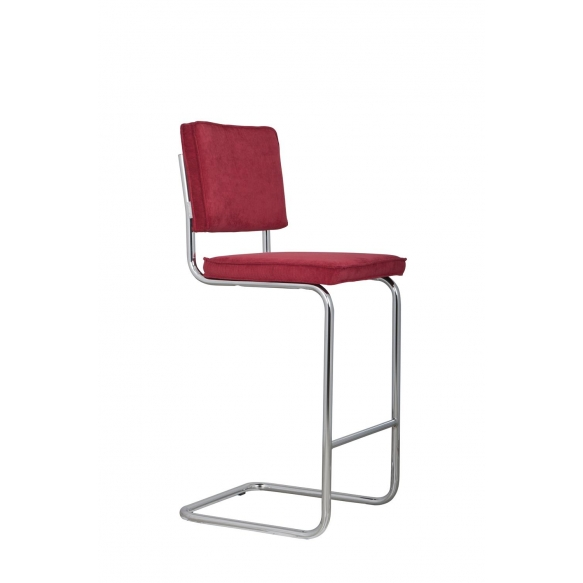 Barstool Ridge Rib Red 21A