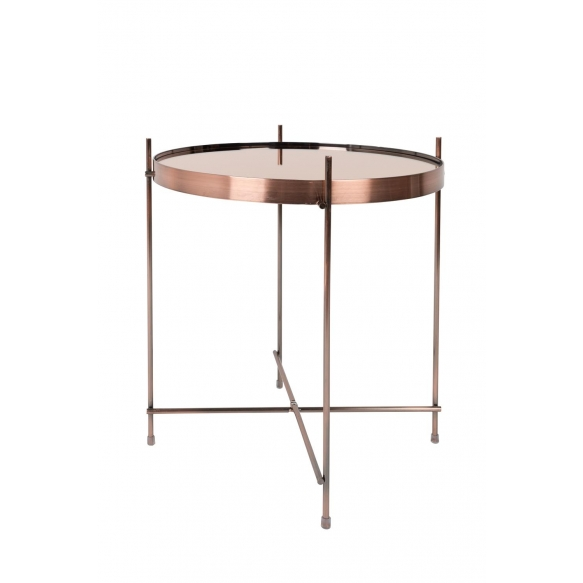 Side Table Cupid Copper