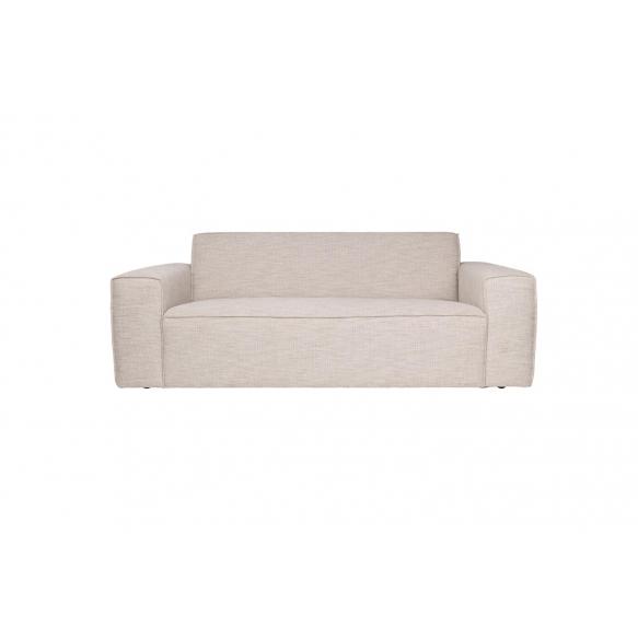 Sofa Bor 2,5-Seater Latte