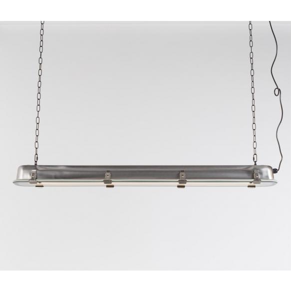 laelamp G.T.A XL, nikkel