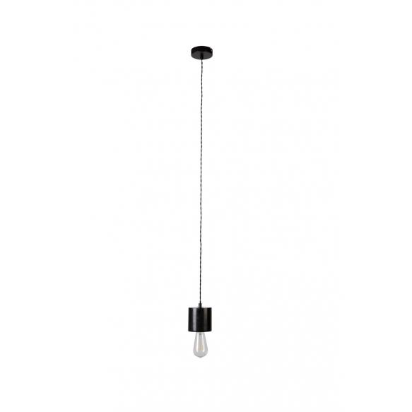 Pendant Lamp Trust Marble Black