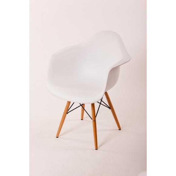 tool Beata, valge, pöök jalad