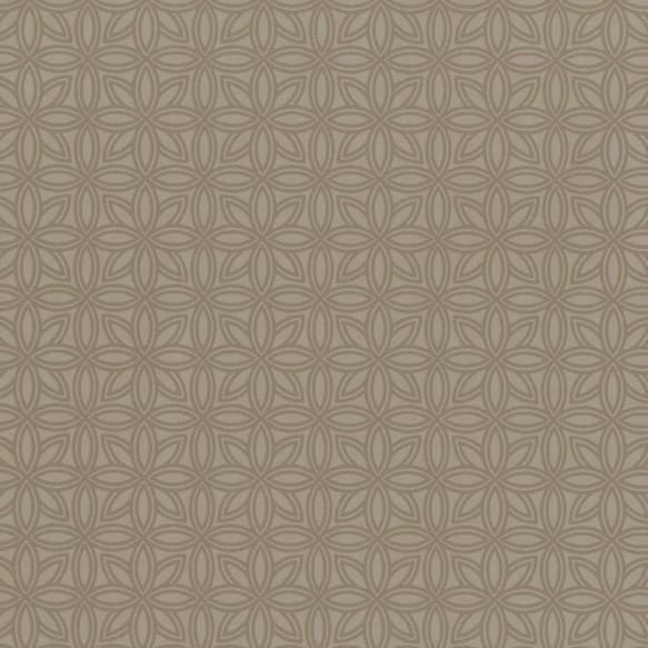 Decadence Mini Moroccan Geometric Taupe