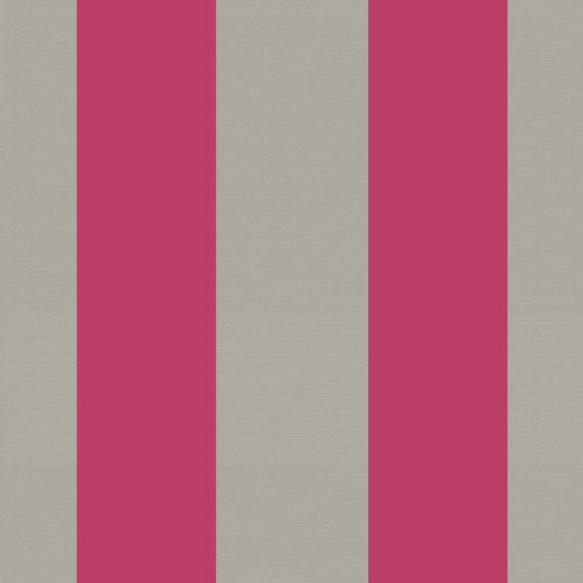 Decadence Stripe Pink