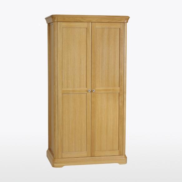 All hanging wardrobe