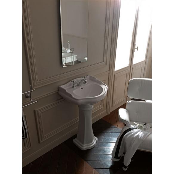 RETRO washbasin pedestal