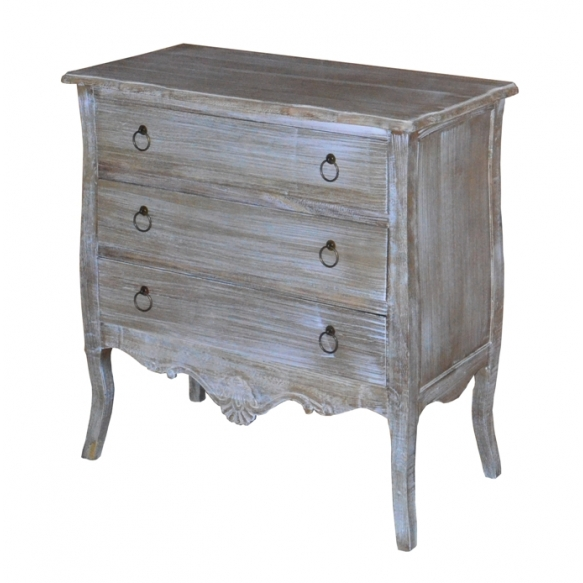 Chest with drawers MURANO