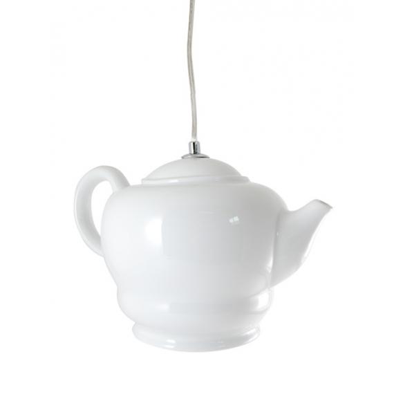 Ceiling lamp Tea pot, d18cm, h17cm