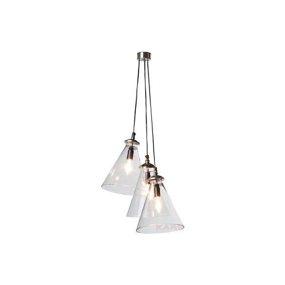 Pendant Lamp Visible Tre
