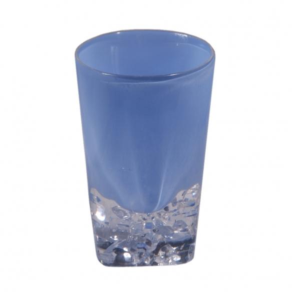 tops CRYSTAL BLUE