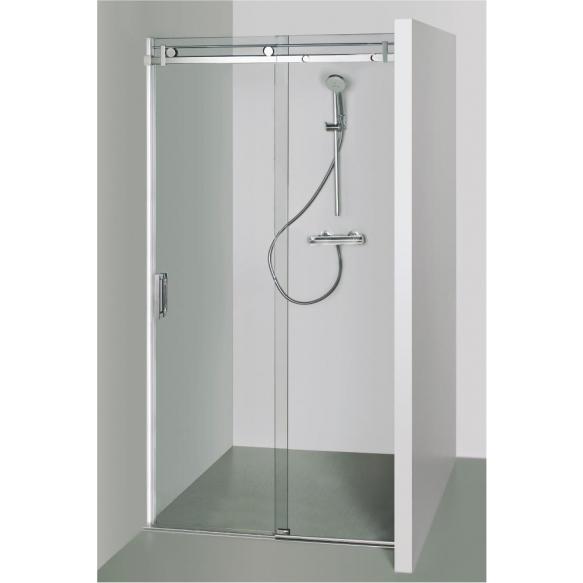 Shower screen GABIA , clear glass