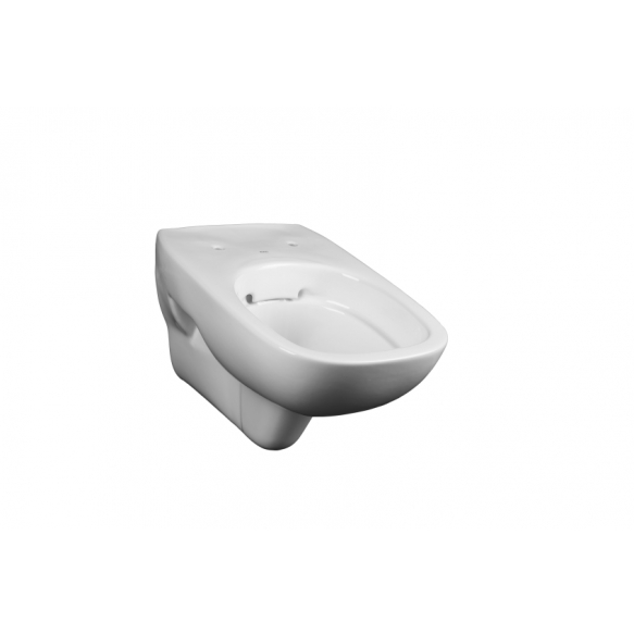 STYLE wall hung WC white RIMFREE