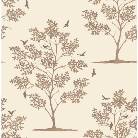 tapeet Trees&Birds