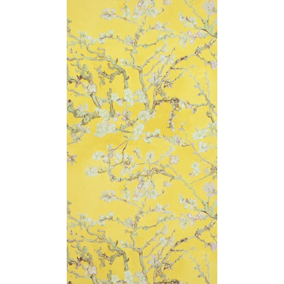wallpaper Van Gogh