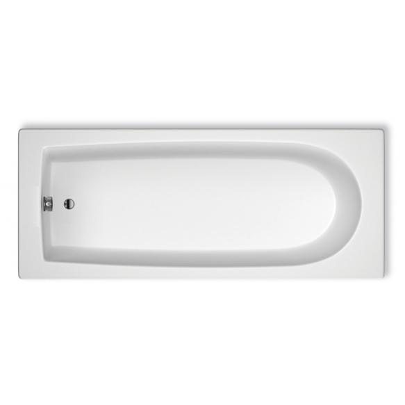 acrylic bath Hilton 150x70, incl frame and feet and panel (B0422+ ...