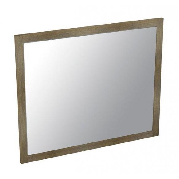 puitraamis peegel Larita 86 cm, tamm Graphite