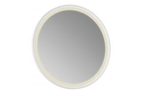 Patara Led Mirror 60 cm, white