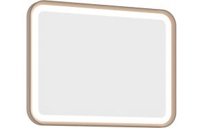 Patara Led Mirror 85*65 cm cappucino