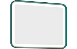 Patara Led peegel 85*65 cm, roheline