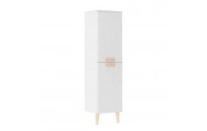 Patara Height Board 147 cm, white