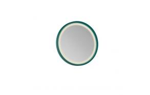 Patara Led peegel 60 cm, roheline