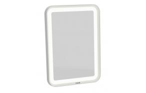 Truva Led Mirror 55*75 cm, white