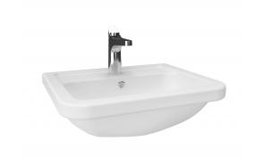 Basin Creavit Key 40*50  cm, white