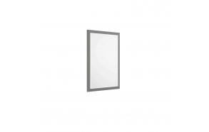Kayra Led peegel 50 cm, hall