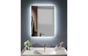 LED peegel Cherry 60x80 cm, pööratav