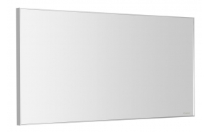 AROWANA frame mirror 1000x500mm, chrome