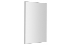 AROWANA frame mirror 500x800 mm, chrome