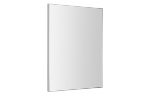 AROWANA frame mirror 600x800 mm, chrome
