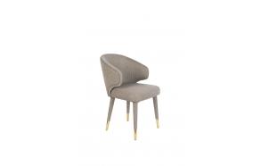 Chair Lunar Taupe FR