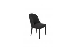 Chair Burton Black FR
