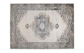 Carpet Mahal Grey/Liver 200X300