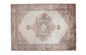 Carpet Mahal Pink/Olive 170X240